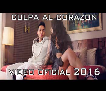 Culpa Al Corazon – Prince Royce – Video Official 2016 – Letra