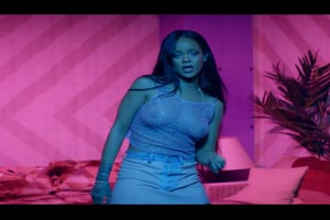 Work - Rihanna - (Explicit) ft. Drake - Official Video