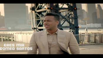 Descargar Video Eres Mia - Romeo Santos - Video Official HD