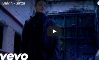 descargar Ginza - J Balvin - Video Official 2015