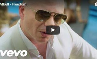 download descargar Freedom - Pitbull - Video Official 2016