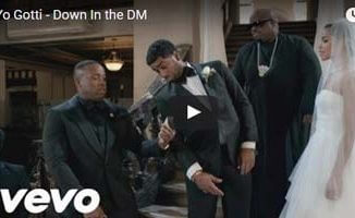 descargar download Down In the DM - Yo Gotti - Video Official 2016