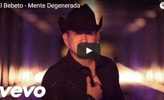 Mente Degenerada - El Bebeto - Descargar Video Official 2016