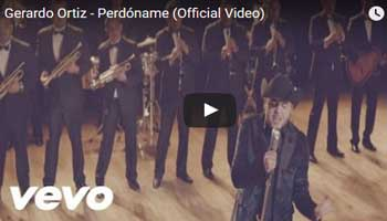 Descargar gratis Perdoname - Gerardo Ortiz - Video Official 2015