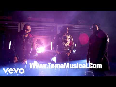 Mi Combo - yandel Spiff TV - ft. Future descargar Video Official 2016