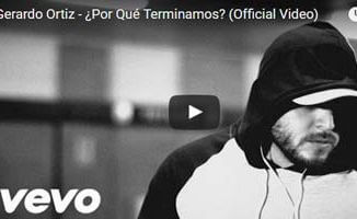 Porque Terminamos ? - Gerardo Ortiz - Video Official 2016 descargar