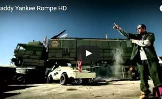 Rompe - Daddy Yankee - Descargar Video Official 2005