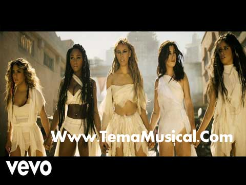 Fifth Harmony - That's My Girl - Video Official 2016