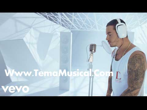 J Balvin - Ay Vamos - Video Official 2014