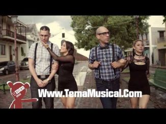 descargar download Yomo ft Jamsha - Yashi y Sharon - Video Oficial 2016