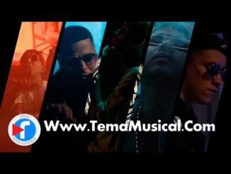 Te Lo Meto Yo - Bad Bunny Arcangel Farruko Lary Over Tempo Video Oficial 2017 Descargar Mp4