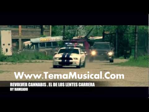 Descargar lentes carrera video revolver cannabis oficial musica video mp4 hd
