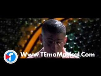 Me Llueven - Bad Bunny ft Poeta Callejero- Mark B - Official Music Video - Descargar Mp4.