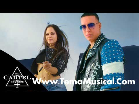 Otra Cosa – Daddy Yankee ft Natti Natasha – Music Video Reggaeton 2017 Letra
