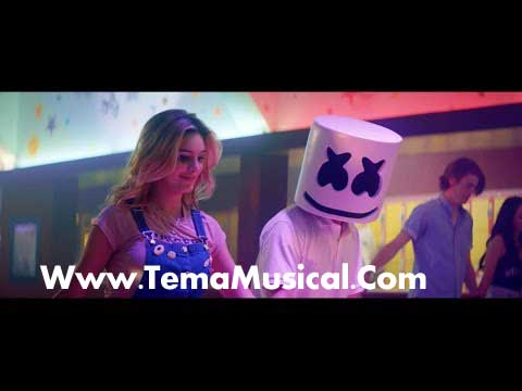 Summer – Marshmello -Official Video Lele Pons 2017 Mp4