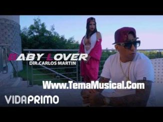 Descargar - Nengo Flow - Baby Lover - Video Oficial Mp4 2017