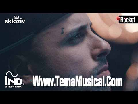 No Te Vayas – Nicky Jam – Official Video Concept 2017