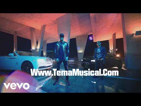 Escapate Conmigo – Wisin – Ozuna – Official Video 2017 HD